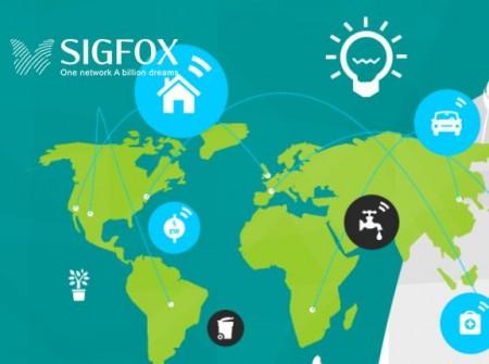 IoT con Sigfox