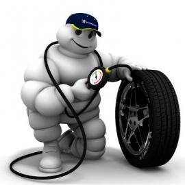 ¡Tapones de presión para neumáticos, conectados!