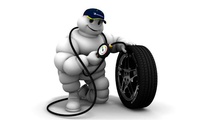 Neumáticos conectados