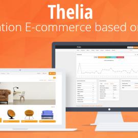 Thelia2, el ecommerce basado en Symfony2